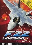echange, troc F-22 lightning 3 - gamer for ever
