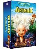Arthur : La trilogie de Luc Besson