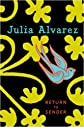 Return to Sender [Hardcover] [2009] (Author) Julia Alvarez
