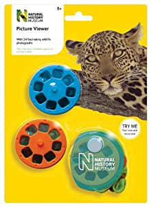 The Natural History Museum Picture Viewer - Wildlife