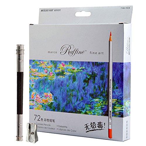 marco-raffine-72-lapices-de-colores-con-sacapuntas-y-alargador