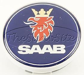 OES Saab 92X,93 Saab Trunk Emblem 12769690