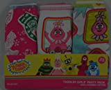 Yo Gabba Gabba - Toddler Girl's 3-Pack Briefs