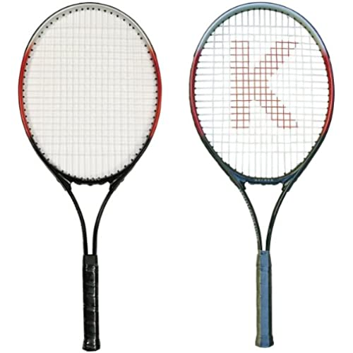 kaiser(kaiser) 경식 테니스 라켓 케이스 첨부 레져 패밀리 스포츠 KW-929-KW-929 (2012-04-05)