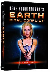 Earth: Final Conflict - Season Five