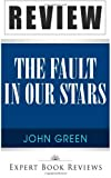 img - for Book Review: The Fault in Our Stars: by John Green book / textbook / text book
