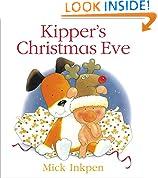 Kipper's Christmas Eve