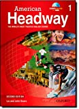 American Headway, Second Edition Level 1: Student Book with Student Practice MultiROM