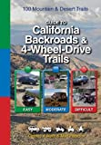 Search : Guide to California Backroads & 4-Wheel Drive Trails