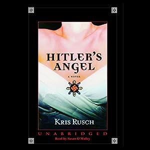 Hitler's Angel Audiobook