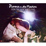 You've Got the Love (2-Track)