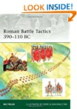 Roman Battle Tactics, 390-110 BC