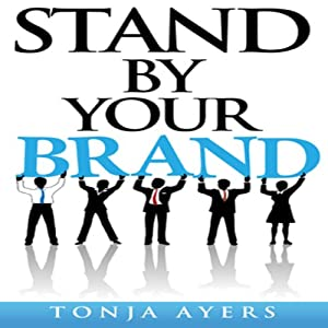Stand by Your Brand Audiobook