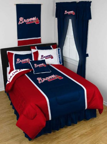 Baseball Bedding Twin 1836 front