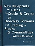 img - for New Blueprints for Gains in Stocks and Grains book / textbook / text book