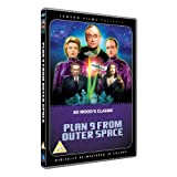 Plan 9 From Outer Space (Digitally remastered in colour) [DVD] [1959]by Bela Lugosi