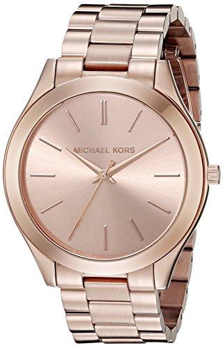 Michael Kors MK3197 Damen Uhr thumbnail