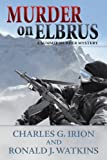 img - for Murder on Elbrus book / textbook / text book