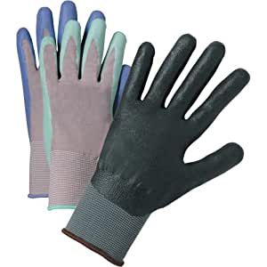 West Chester Cut-Resistant Nitrile Coated Nylon Gloves - X-Large