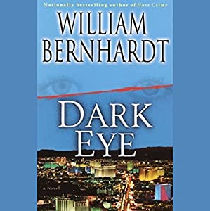 Dark Eye Audiobook