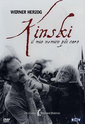Kinsky - Il mio nemico più caro [IT Import]