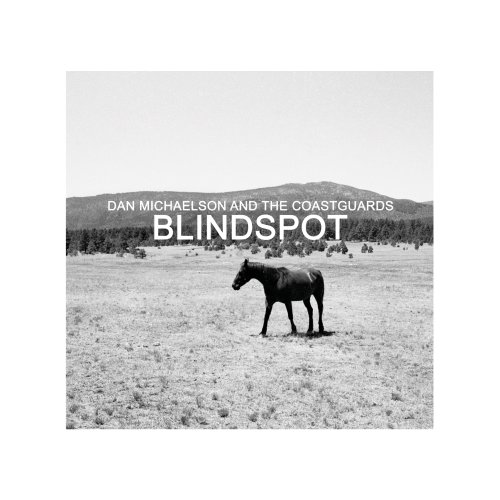 Dan Michaelson And The Coastguards-Blindspot-Promo-CD-FLAC-2013-BOCKSCAR Download