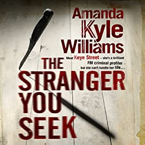 The Stranger You Seek | [Amanda Kyle Williams]