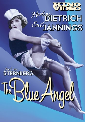 The Blue Angel (Kino Restored Edition) (English Subtitled) (Blue Angels Video compare prices)
