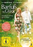 DVD Cover 'Barfuß ins Glück - Manchmal reicht es, nur zu lieben.