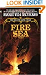 Fire Sea: The Death Gate Cycle, Volume 3