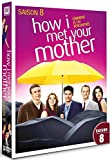 How I Met Your Mother - Saison 8 (dvd)