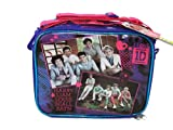 I Love One Direction Lunch Bag - Kids Lunch Bags
