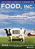 DVD - Food, Inc.