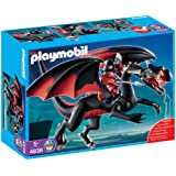 Playmobil Giant Dragon with LED-Fire