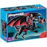 Playmobil - 4838 - Jeu de construction - Dragon avec flamme lumineusepar Playmobil