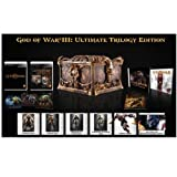 God of War III - dition limite Pandorapar Sony