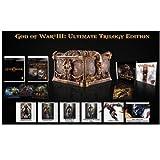God of War III - �dition limit�e Pandorapar Sony