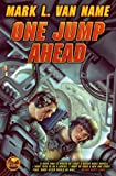 img - for One Jump Ahead (Jon & Lobo Series) One Jump Ahead book / textbook / text book