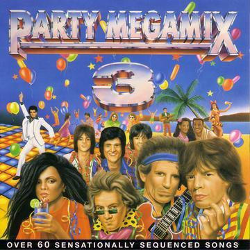 artist - party megamix - Zortam Music