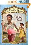 The Fairy Godmother Academy #4: Lilu's Book