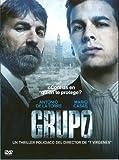Grupo 7 [Blu-ray]
