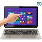 "Toshiba Satellite S55t-B5152 - 15.6"" Touchscreen / Intel I5 (Broadwell) / 4GB RAM / 500GB HDD / Intel Graphics..."