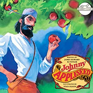 Johnny Appleseed | [Rabbit Ears Entertainment]
