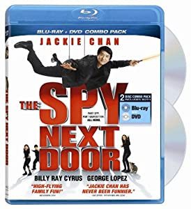 The Spy Next Door (Two-Disc Blu-ray/DVD Edition)