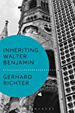 img - for Inheriting Walter Benjamin (Walter Benjamin Studies) book / textbook / text book