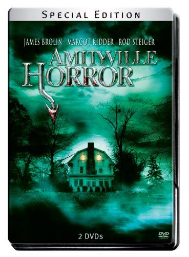 Amityville Horror (Special Edition, 2 DVDs im Steelbook)
