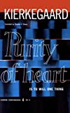 Purity of Heart (0061300047) by Kierkegaard, Soren