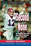 Second to None: The Relentless Drive...