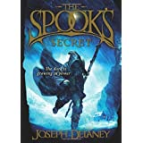 The Spook's Secret: Book 3 (The Wardstone Chronicles)by Joseph Delaney