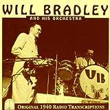 Original 1940 Radio Tr